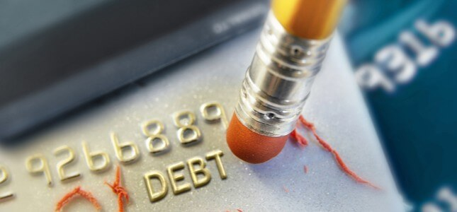 Pay Off Credit Card Debt With Personal Loan