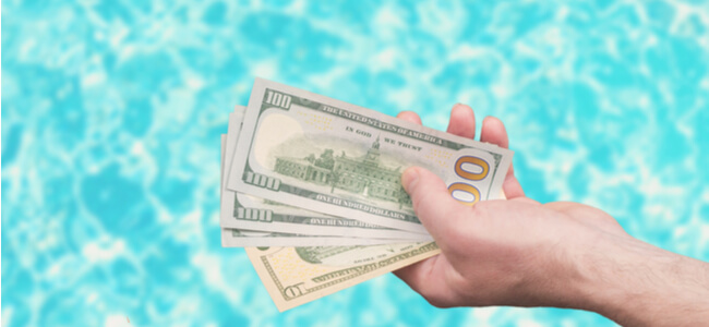 Finance A Swimming Pool